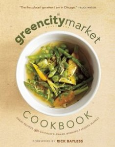 The Green City Market Cookbook: Great Recipes from Chicago's Award-Winning Farmers Market (Agate 2014): Amelia contributed writing, recipes and editing services for a small team)